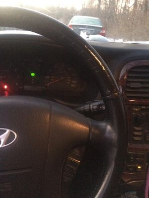 Hyundai sonata 2005 ,in perfect condition..reason for selling is relocation...$1500 for Sale in Silver Spring, MD