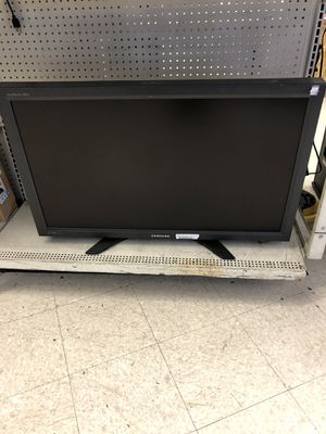 samsung computer monitor for Sale in Austin, TX