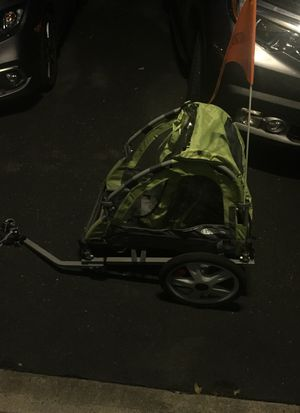 Bicycle single trailer for Sale in East Yaphank, NY