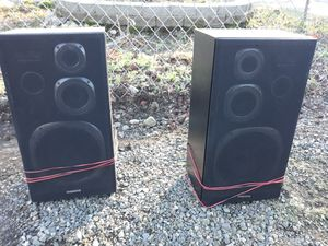 Speakers for Sale in Maple Valley, WA