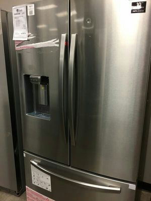 NEW Samsung 27 CuFt Capacity French Door Refrigerator for Sale in Gilbert, AZ