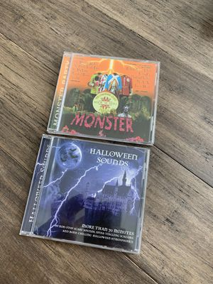 Halloween CDs for Sale in Aurora, IL