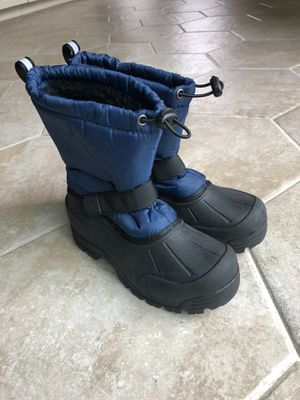 Kids snow boots for Sale in Costa Mesa, CA