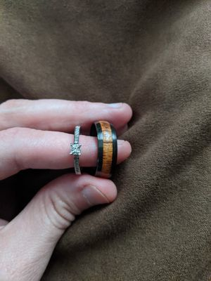 Engagement Rings for Sale in Kalkaska, MI