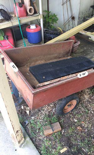 Trailer /Dumping mechanism for Sale in Smyrna, TN