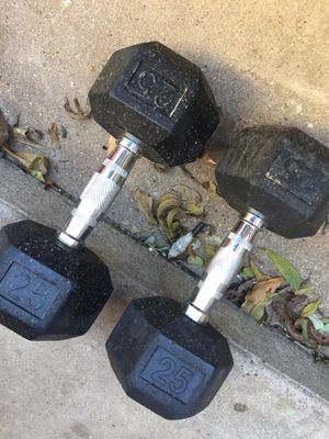 Weights for Sale in Henderson, TX