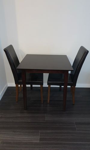 Kitchen Table and Chairs for Sale in Silver Spring, MD