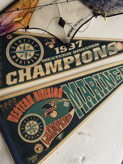 Mariners for Sale in Kirkland,  WA