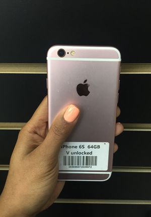 iPhone 6S (16GB , 64GB , 128GB ) | Unlocked 🔓| 30 Days warranty✅ | All colors Available ❗️| Like New iPhone 6 plus (16GB , 32GB , 64GB , 128GB ) | Un for Sale in Tampa, FL