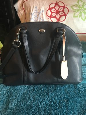 Coach purse and wallet authentic for Sale in Riverside, CA