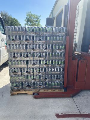Monster energy for Sale in Lehigh Acres, FL