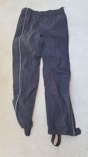 MEN'S HARLEY DAVIDSON RAIN PANTS SIZE L for Sale in Escondido, CA