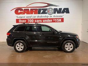 2014 Jeep Grand Cherokee for Sale in Mesa, AZ