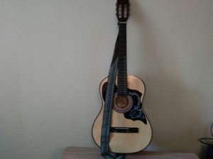New*Guitar $40 for Sale in Des Moines, WA