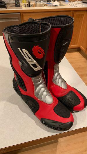 Sidi riding boots for Sale in Everett, WA