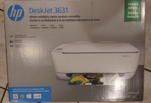 HP printer for Sale in West Jordan, UT