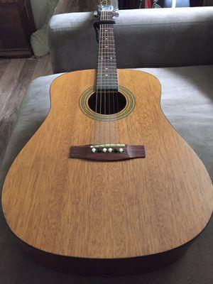 Abilene Acoustic Guitar - Model AW-015 for Sale in Austin, TX