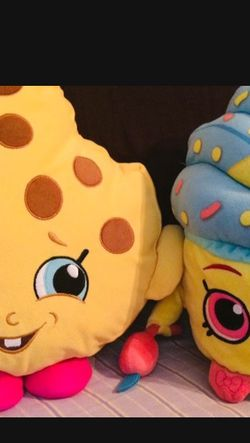 Shopkins Plushies for Sale in Riverbank,  CA