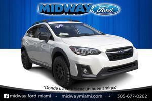 2018 Subaru Crosstrek for Sale in Miami, FL