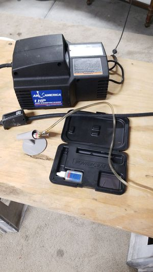 Air powered engraving tool for Sale in Henderson, NV