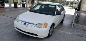 2001 honda civic cash 2900 for Sale in Lake Worth, FL