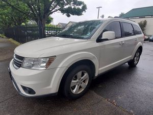 2012 Dodge Journey for Sale in Portand, OR