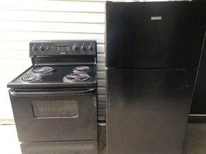 Hotpoint Refrigerator, Stove, and Dishwasher for Sale in Nashville, TN