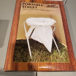 Portable Toilet for Sale in Norwalk, CA