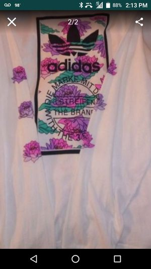 Adidas new size L for Sale in Las Vegas, NV