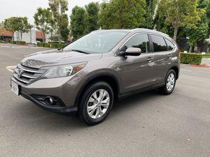 2012 HONDA CRV for Sale in Montebello, CA