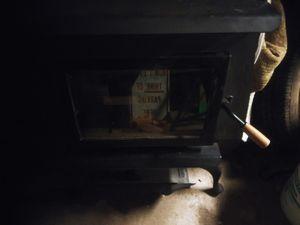Ablaze wooden burner stove princess wood burner for Sale in PUEBLO DEP AC, CO