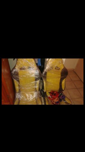 Bucket seats for Sale in South Gate, CA