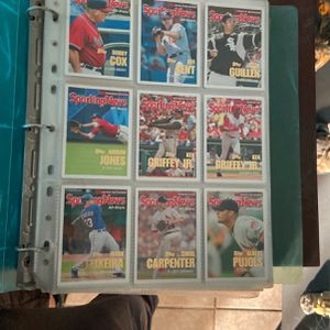 Baseball Cards for Sale in Lynwood, CA