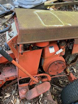 Jacobsen Mower for Sale in Sanford,  FL