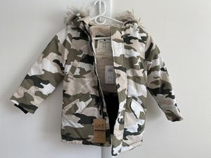 Abercrombie kids winter coat for Sale in Hauppauge, NY