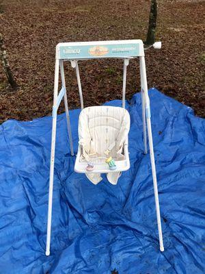 Baby Swing for Sale in West Monroe, LA