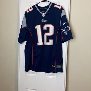 XL NEW ENGLAND PATRIOTS JERSEY for Sale in Los Angeles, CA