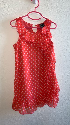 Girls size 6/6x dresses - $2 each!! for Sale in San Antonio, TX