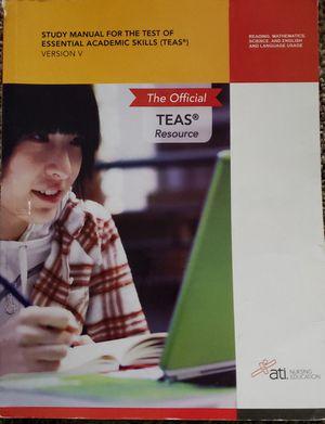 ATI TEAS test for Sale in Bellevue, WA