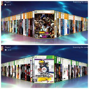 Custom Mod Xbox 360 1TB-4TB MAMA Nintendo Arcade Sega for Sale in Murrieta, CA