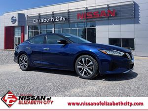 2019 Nissan Maxima for Sale in Elizabeth City, NC