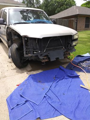 04 Chevy Silverado for Sale in Euless, TX