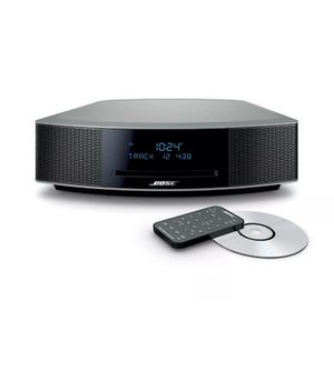 Bose Wave Music System IV As new The Sound of a Much Larger Stereo for CDs, AM/FM and More for Sale in Lynchburg, VA
