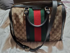 Boston Gucci Bag for Sale in St. Louis, MO