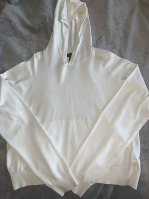 White forever 21 hoodie for Sale in Saugus, MA