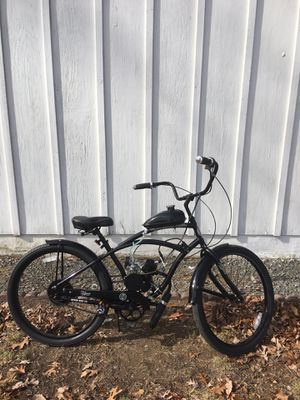 Motorized bicycle for Sale in Woodbridge, VA