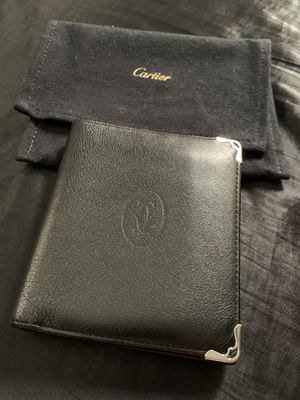 Cartier wallet for Sale in South Gate, CA