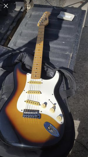 GTX guitar for Sale in Fairfield, CT