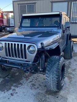 1997 Jeep Wrangler for Sale in Las Vegas,  NV