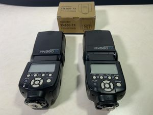 Flash for Canon for Sale in Richardson, TX